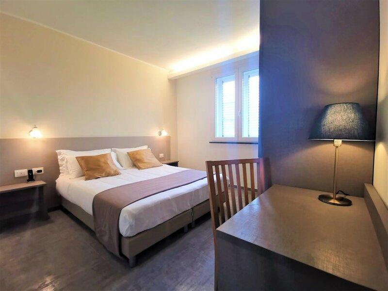 Golden Residence Hotel - Comfort Tuscany Club