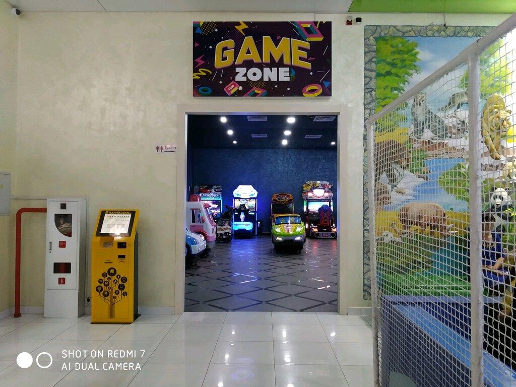 игровой клуб — Game zone — Ташкент, фото №1