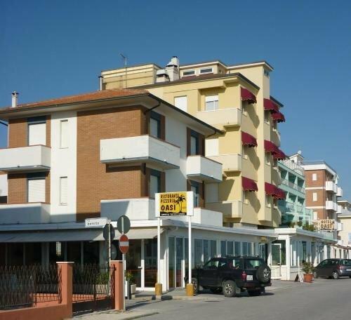 Hotel Oasi Ristorante Pizzeria