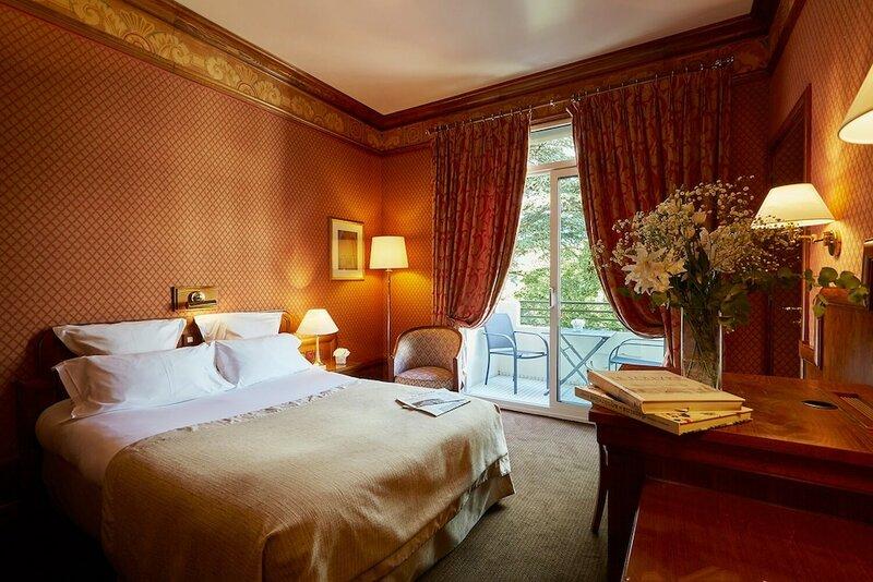 Grand Hôtel- Domaine De Divonne