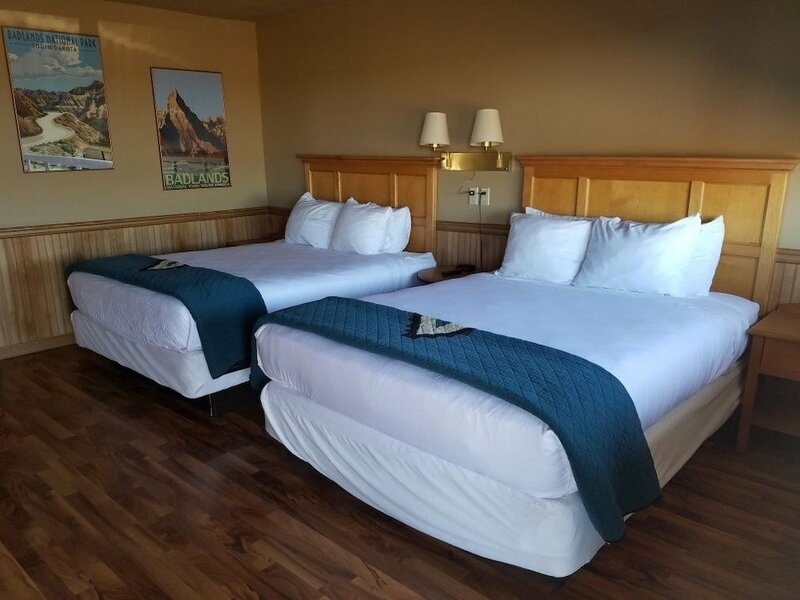 Badlands Inn Hotel