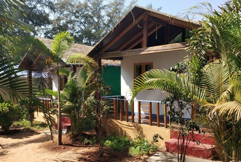 Peace Garden Goa