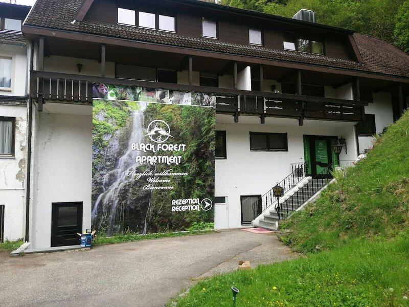 Black Forest Family Apartment-Zum Letzten G'Stehr