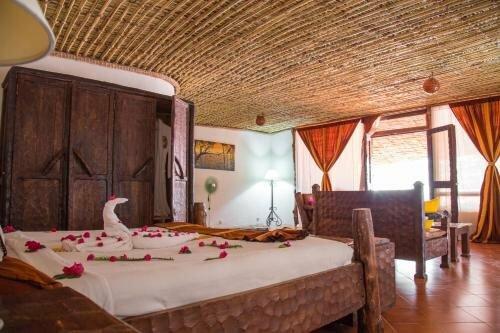 Kuriftu Resort And SPA Adama