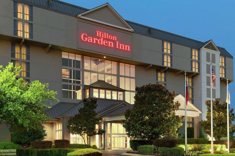 Hilton Garden Inn Dallas Market Center