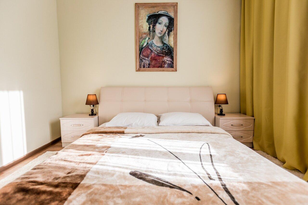 гостиницы пензы для фотосессии