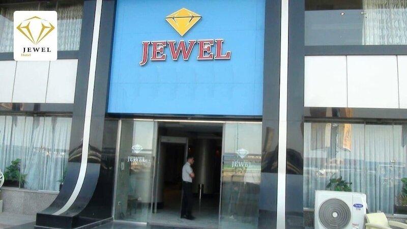 Jewel San Stefano Hotel