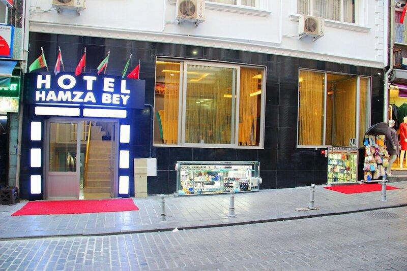 Hamzabey Hotel