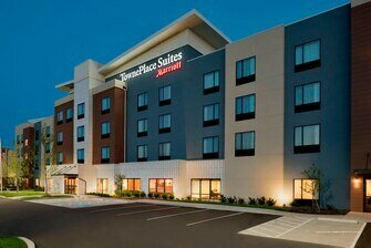 Towneplace Suites Pittsburgh Airport/Robinson Township