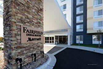 Fairfield Inn & Suites by Marriott Raleigh Capital Blvd. i-540