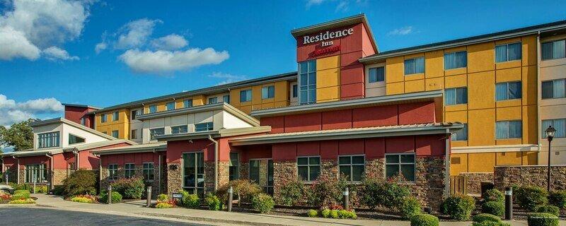 Residence Inn by Marriott Jackson