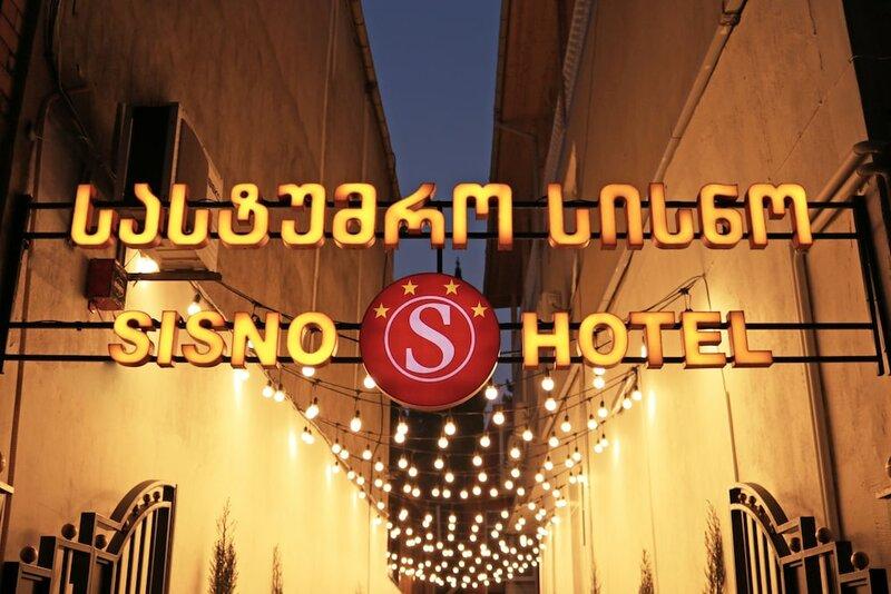 Sisno Hotel