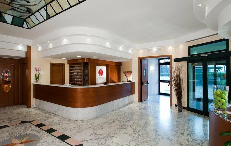 My One Hotel Marengo