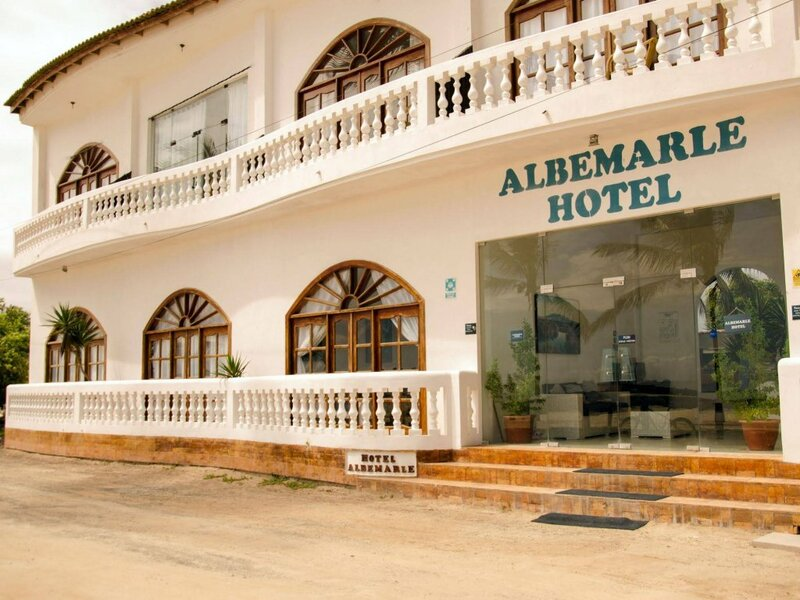 Hotel Albemarle
