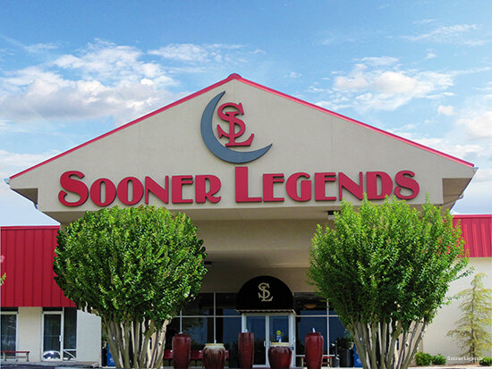Sooner Legends