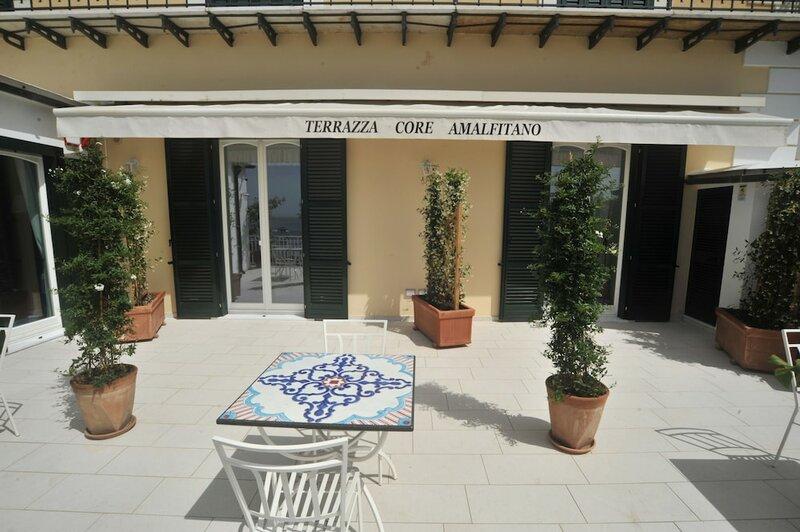 Бутик-отель Terrazza Core Amalfitano