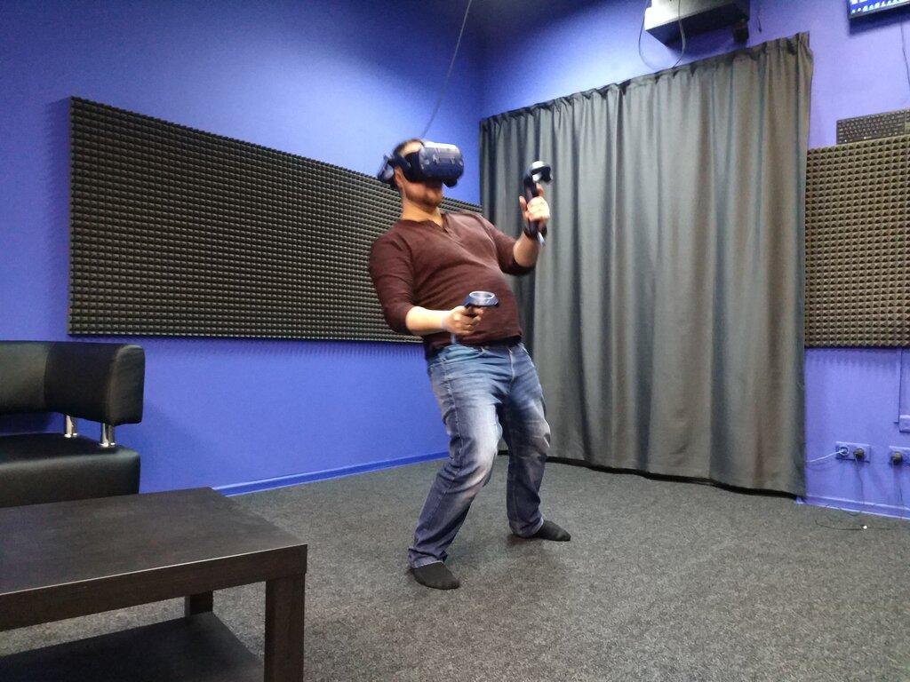 клуб виртуальной реальности — Аватар — Новосибирск, фото №4
