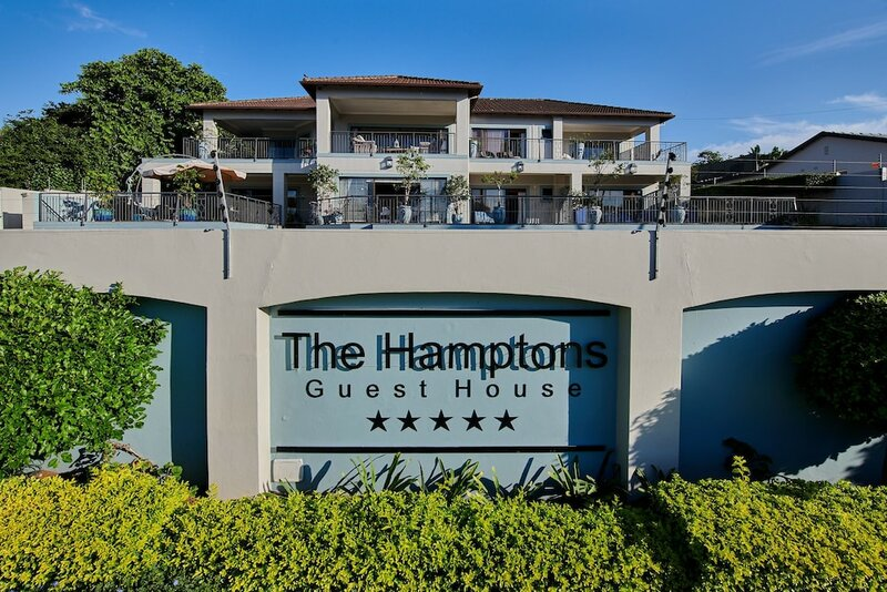 The Hamptons Guest House