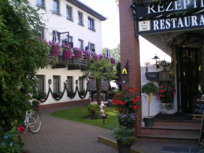Hotel Restaurant am Berg