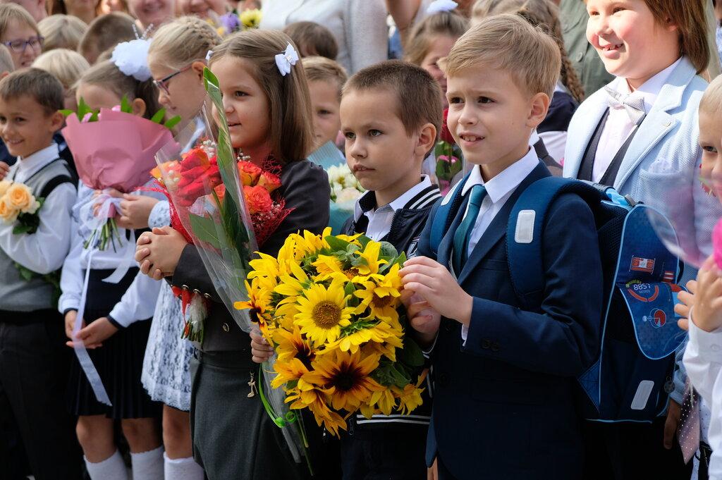 частная школа — Частная школа Дарование — Сергиев Посад, фото №2