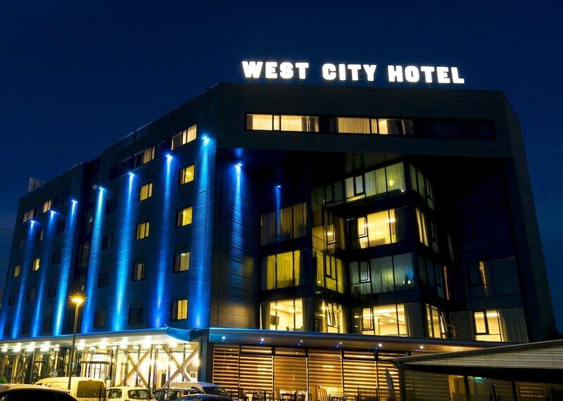 West City Hotel