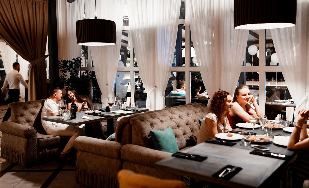 выступает роли ресторан в краснодаре лежат книги фото были