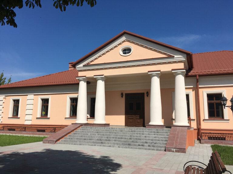 музей — ГУ Слуцкий краеведческий музей — Слуцк, фото №2