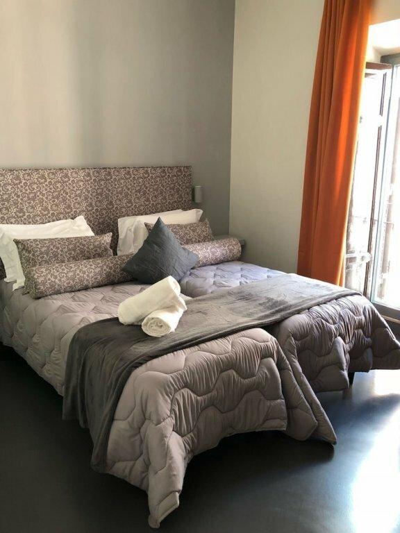 Room 94 Spagna