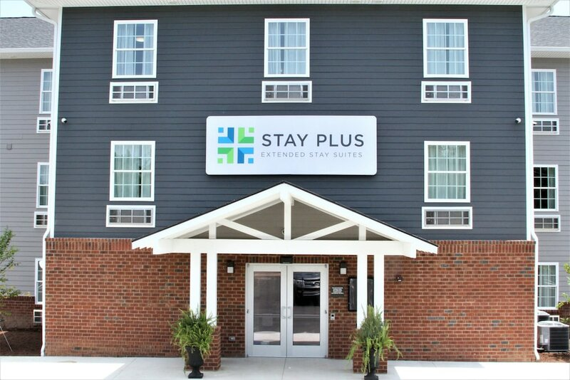Stay Plus Extended Stay Suites