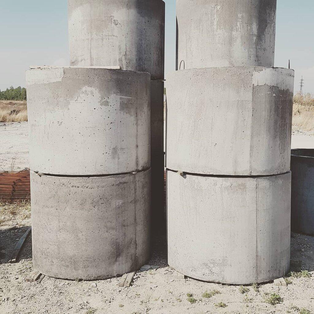 Виктория бетона расчет цементного раствора скважин