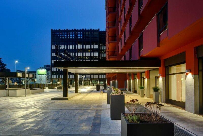 Contessa Jolanda Hotel And Residence