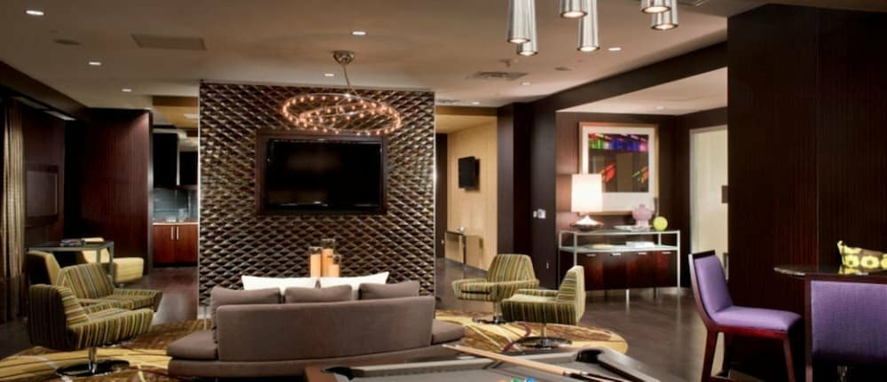 гостиница — Bluebird Suites on Washington Circle — City of Washington, фото №7