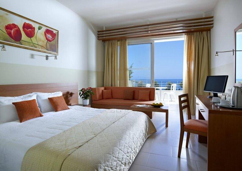 Bali Beach Hotel & Village - All Inclusive