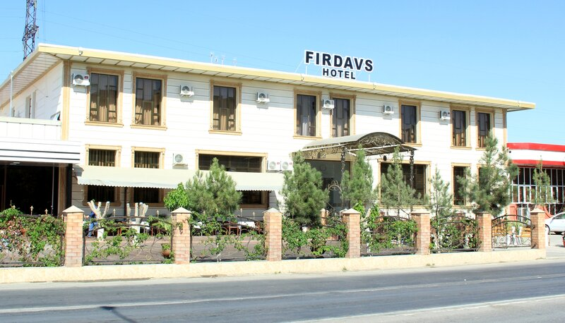Firdavs Hotel