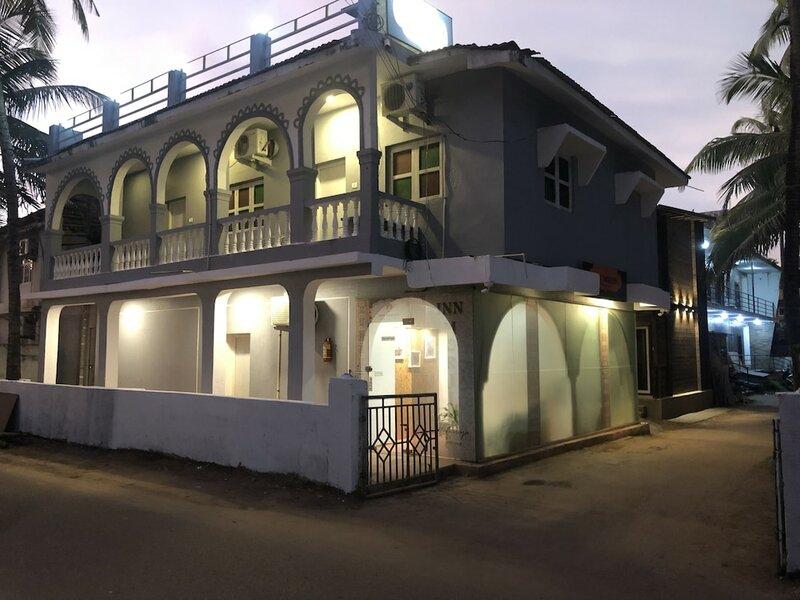 Inn Morjim a Boutique Beach Hotel