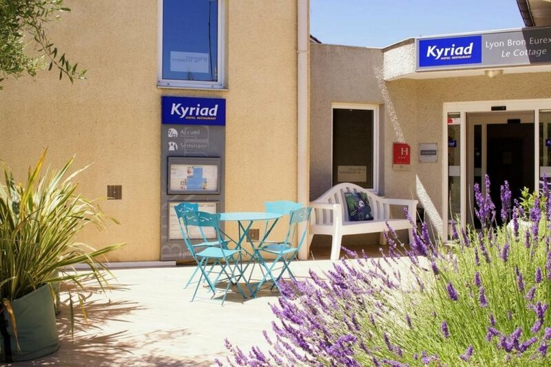 Kyriad Direct Lyon - Bron Eurexpo