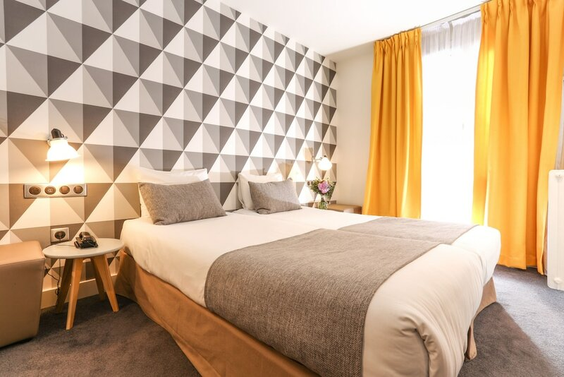 Avalon Hotel Paris