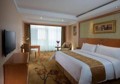 Vienna International Hotel Guangdong Foshan Shunde Ronggui