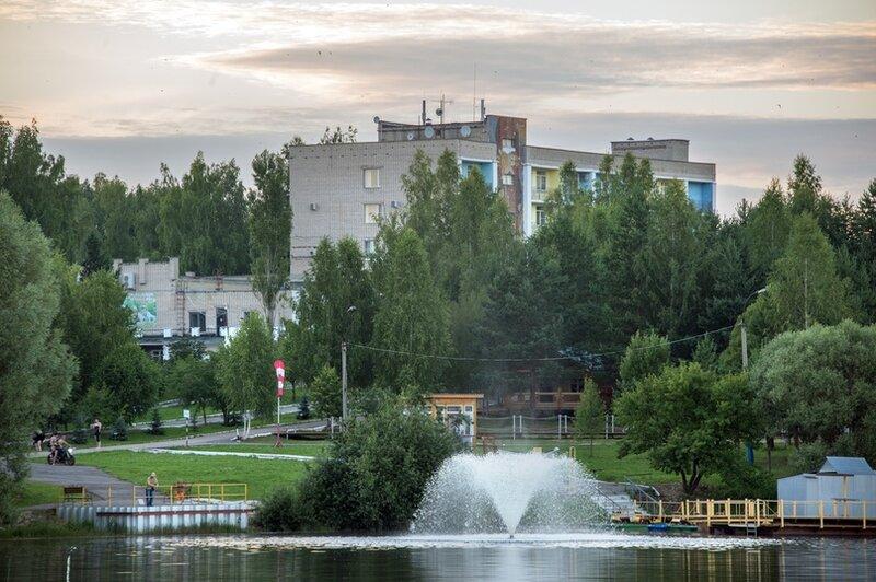 Профилакторий Морозовский