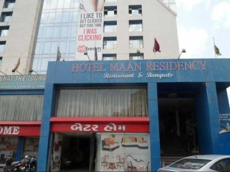 Maan Residency Hotel