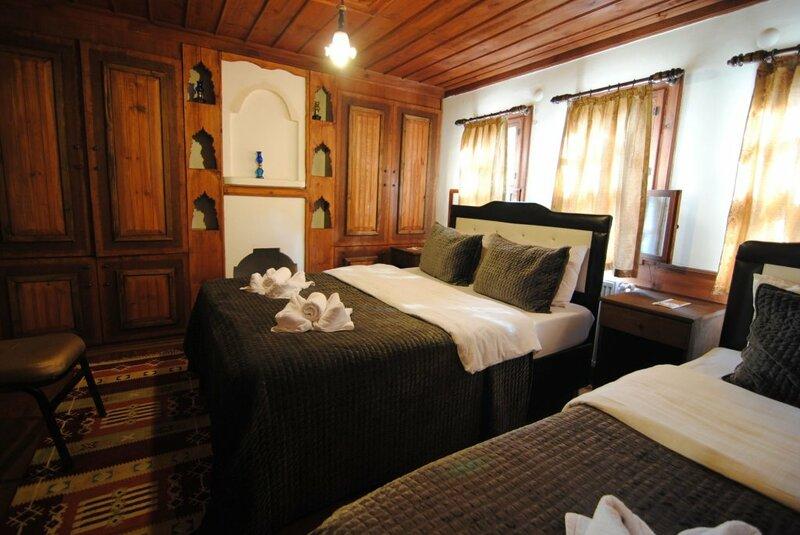 Beylerbeyi Konak Hotel