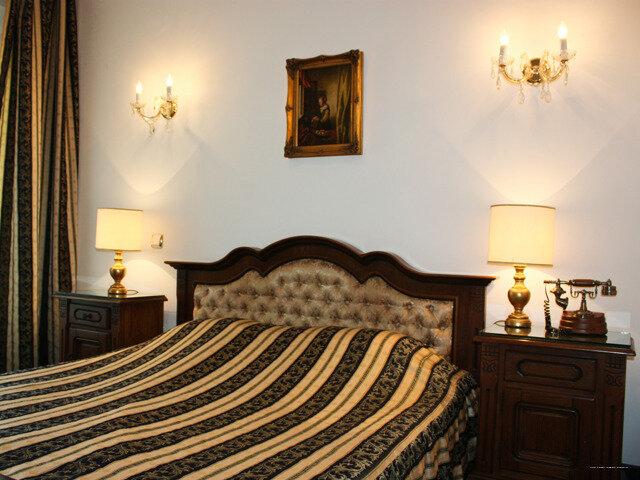 Hotel Carpati Bucuresti
