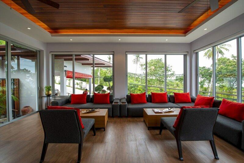 Eranda Pool SPA Villa, Chaweng