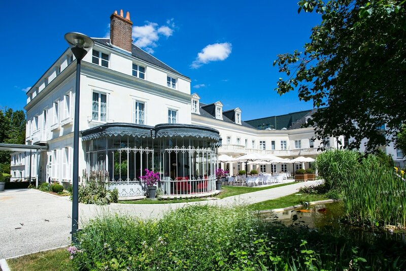Chateau Belmont Tours by The Crest Collection