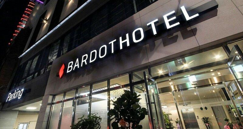 Busan Bardot Hotel
