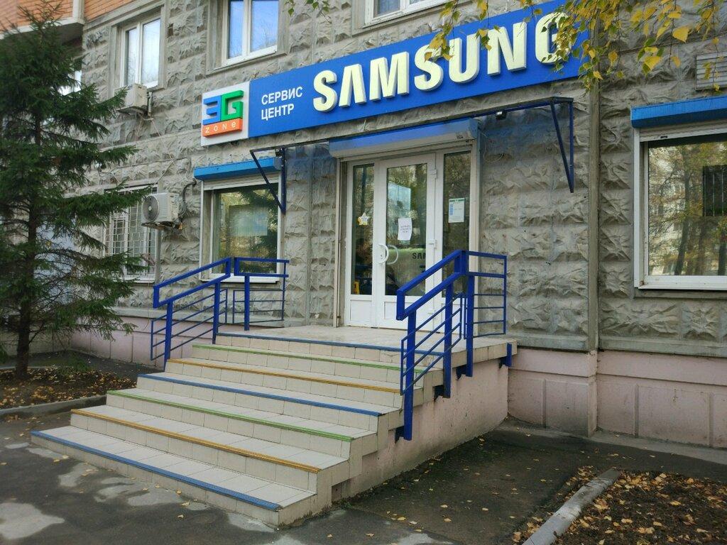ремонт телефонов — Сервис центр Самсунг 3Gzone — Москва, фото №2