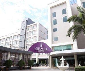 Miracle Suvarnabhumi Airport