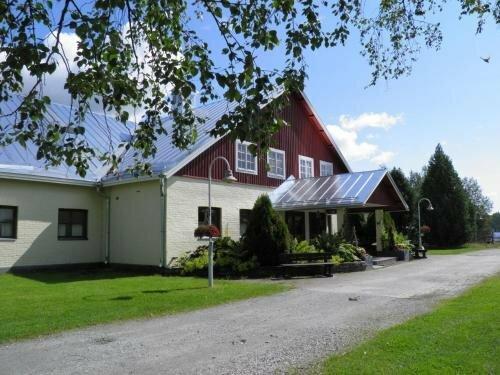Hyvärilä Holiday-and Youth Centre