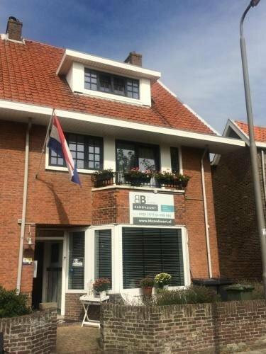 B&b Hotel Zandvoort