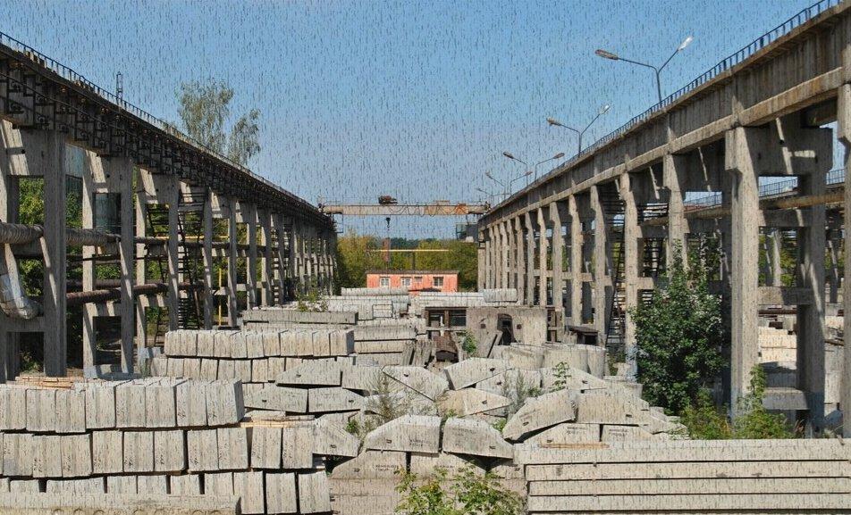 бетон шилово